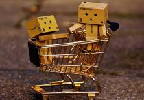 Магазины начали битву за покупателя