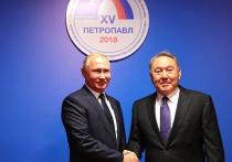Путин вновь приедет в Омск