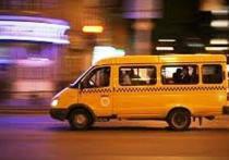 Стало известно, почему часть маршруток в Элисте сошла с рейса