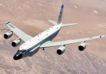 Эксперт рассказал, где «гнездятся» самолеты-шпионы США