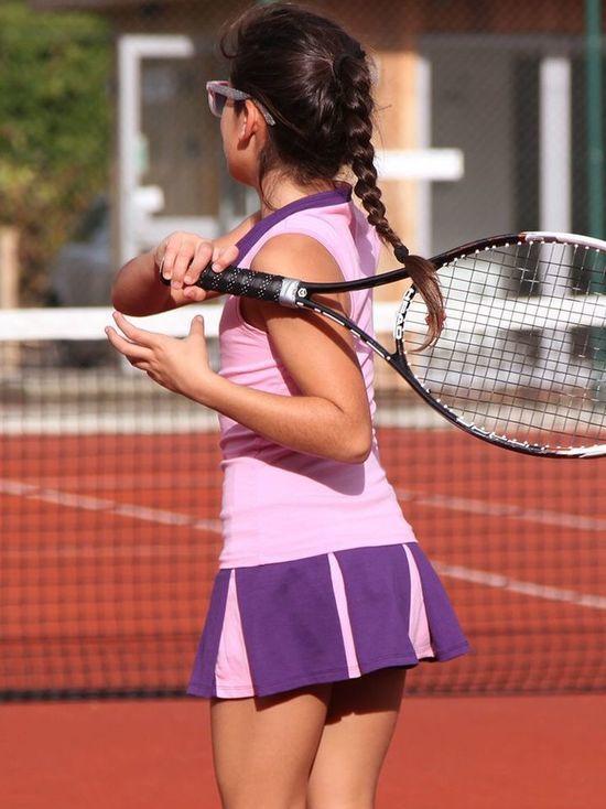 Мордовии обещали помочь в развитии тенниса