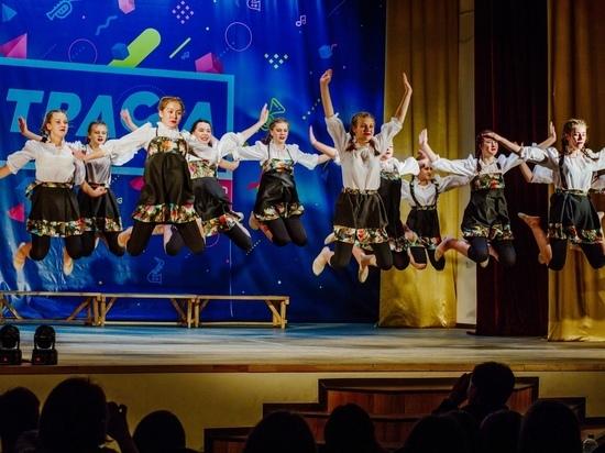 В Мурманской области продолжается молодежный фестиваль ТРАССА