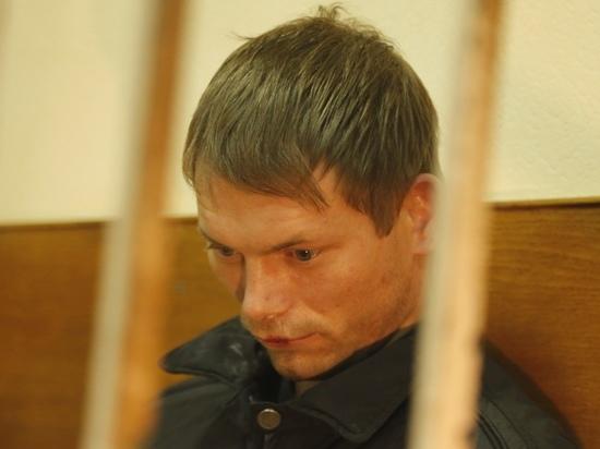 Предполагаемый убийца москвички и 12-летнего сына назвал обвинения самооговором