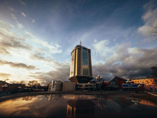 В Тверской области торжественно запустили цифровое телевидение. Трансляция