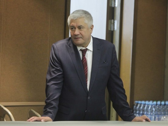 День полиции: раскрыто прошлое Владимира Колокольцева