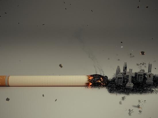 Сигарета убила еще одного жителя Бурятии