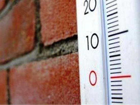 В Калмыкии скоро резко похолодает