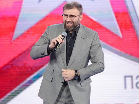 Пореченков заступился за актера Михаила Ефремова