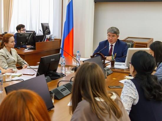 Глава Бурятии: лучшая школа появится в Улан-Удэ на Автотранспортной