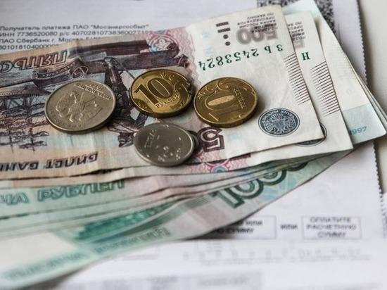Не плативший годами за коммуналку россиянин отсудил у ЖКХ 720 тыс