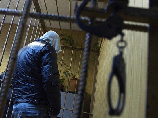Отец, оставивший пятимесячную дочку на обочине, предстал перед судом