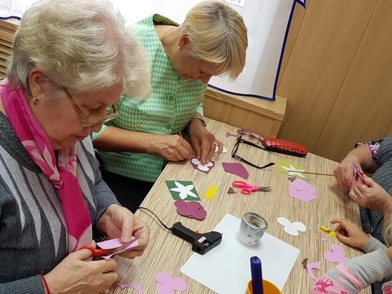В пригороде Мурманска набирает обороты проект «Связующая нить времен»