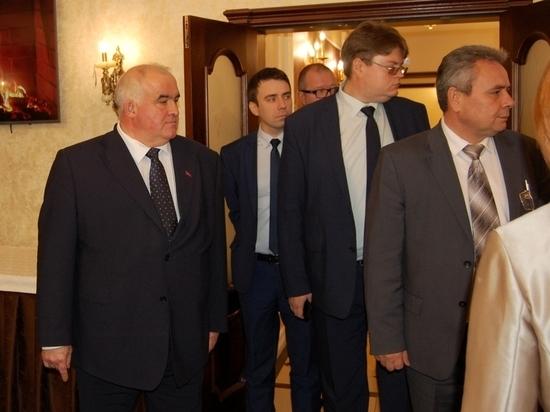 Губернатор Костромской области Сергей Ситников отметил важность участия регионального бизнеса в реализации социально значимых проектов и развитии городской инфраструктуры