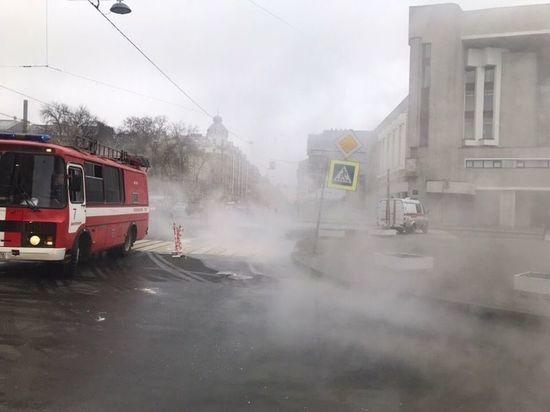 Петербургу грозит череда коммунальных трагедий