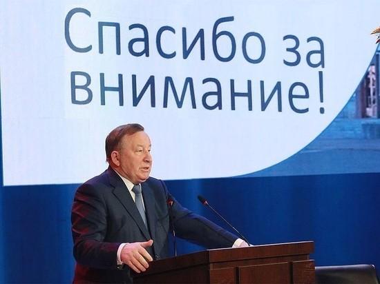 Александр Карлин не будет руководить алтайским отделением «Единой России»