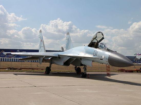 Россия может лишиться миллиарда долларов из-за срыва поставок Су-35 Индонезии