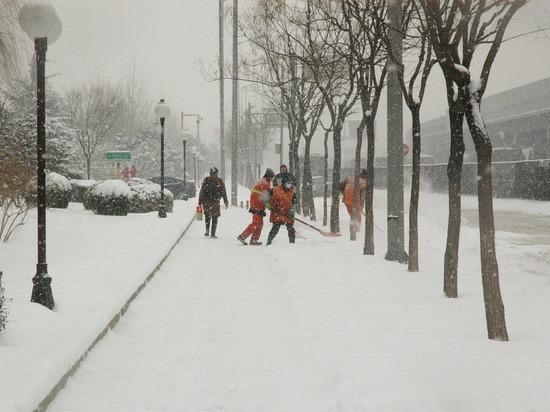 Алтайские синоптики и МЧС передают штормовое предупреждение