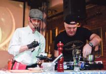 О рецепте настоящего оливье и русских блинах по-французски