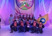 Дети из калмыцкого райцентра стали лауреатами фестиваля во Владимире