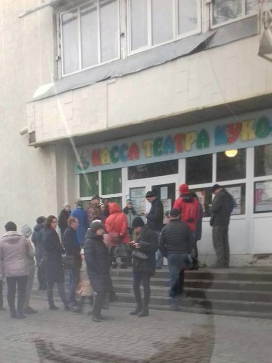 Кукольный театр хабаровск билеты купить билет в музей гибли