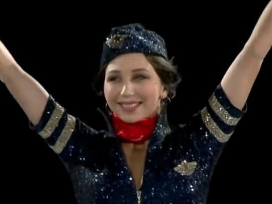 Елизавета Туктамышева уже заказала билет в Ванкувер