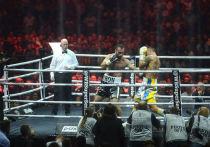 Мурат Гассиев: «Мне было стыдно быть чемпионом»