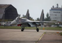 Вашингтон грозит санкциями Джакарте за торговлю оружием с Москвой