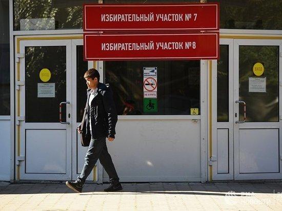 Выборы главы Хакасии оказались скандальнее избирательной кампании