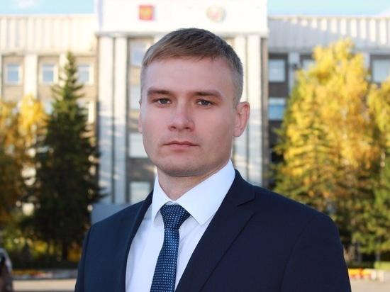 Единственного кандидата в главы Хакасии выбирают при повышенной явке