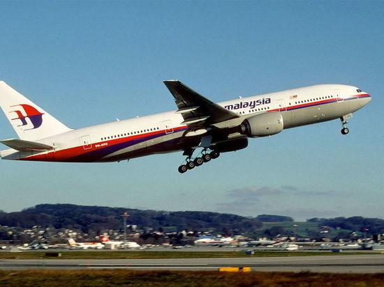Новые тайны исчезнувшего малайзийского Boeing: появился американский след