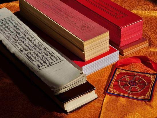 Калмыцкие ученые выступили на форуме переводчиков буддийских текстов