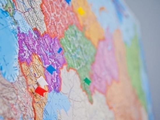В Волгоградской области написали географический диктант