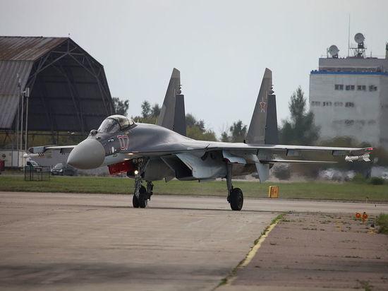 США не дают Индонезии купить российские Су-35