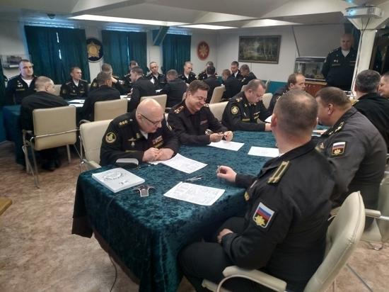 Географический диктант в Москве написали бабушки и моряки