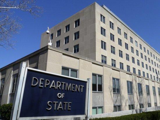 Российские дипломаты выясняют обстоятельства задержания в США журналиста Малькевича
