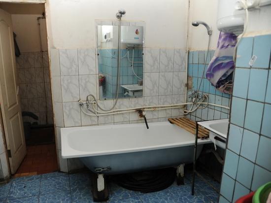 Кто должен убирать туалеты и душевые в общежитиях, узнали волгоградцы