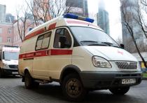 На геев напали возле немецкого посольства в Москве: распылили газ