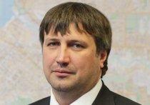 Бывший вице-мэр Иркутска Иван Носков будет и. о. главы Дзержинска