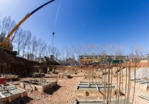 «Терра-спорт» в Кирове снова начали строить