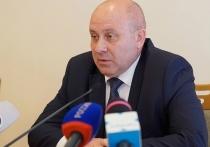 Мэр Хабаровска выслушал предложения предпринимателей