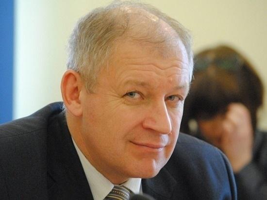 Ляпунов стал начальником информационно-аналитического управления аппарата АКЗС