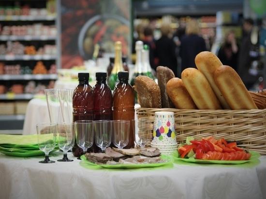 Среди регионов СЗФО Карелия сохраняет низкий уровень инфляции и стоимость продуктовой корзины