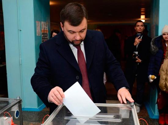 Итоги выборов в ДНР и ЛНР показали странную статистику
