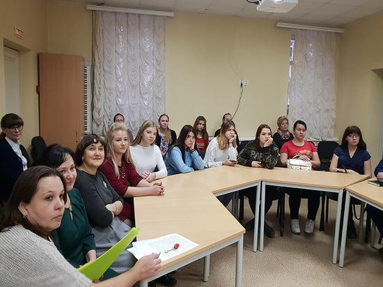 В Великом Устюге открылась межрайонная Школа наставников детей-сирот