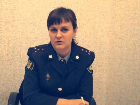 Женщина-капитан ФСИН пожаловалась на избиения начальниками