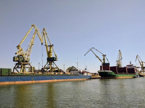 Белоруссия решила превратиться в морскую державу с помощью Украины