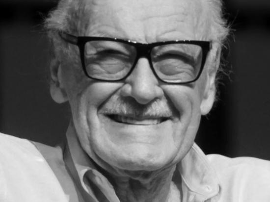 Умер создатель комиксов и вселенной Marvel Стэн Ли