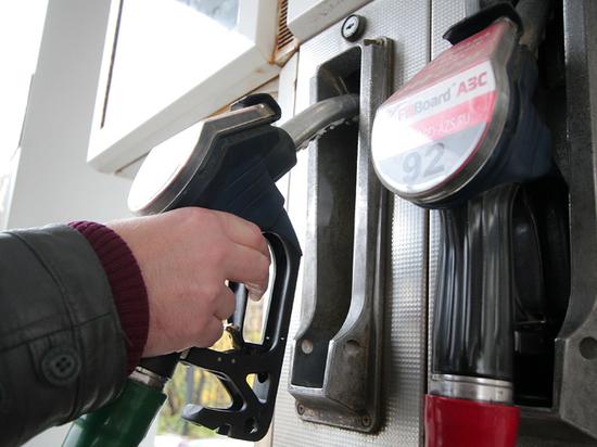 3de011d4dfd76cac95fd033d05487169 - Путин раскритиковал нефтяников за рост цен на бензин