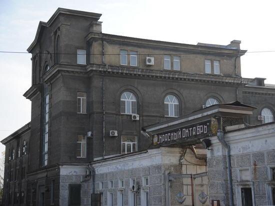 Сквер у «Красного Октября» восстановят по просьбе волгоградцев