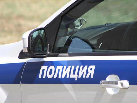 На москвича заведено дело за стрельбу в кафе под Калугой